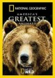 Cover for America's greatest animals