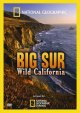 Cover for Big Sur: wild California