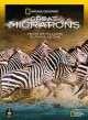 Cover for Great migrations