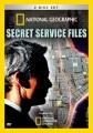 Cover for Secret service files