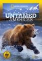 Cover for Untamed Americas
