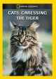 Cover for Cats: caressing the tiger