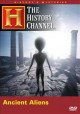 Cover for Ancient aliens