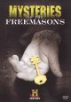Cover for Mysteries of the Freemasons