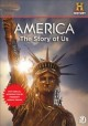 Cover for America: the story of us