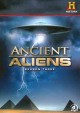 Cover for Ancient aliens. Season 3