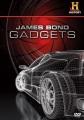 Cover for James Bond gadgets