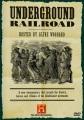 Cover for Underground Railroad