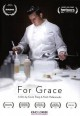 Cover for For Grace