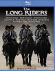 Cover for The long riders