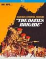 Cover for The Devil's Brigade