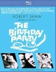 Cover for The birthday party