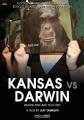 Cover for Kansas Vs. Darwin