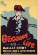 Cover for Beggars of life