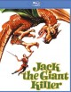 Cover for Jack the Giant Killer