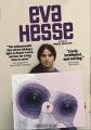 Cover for Eva Hesse