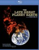 Cover for The late great planet Earth