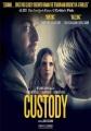 Cover for Custody