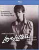 Cover for Love letters