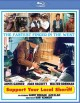 Cover for Support your local sheriff