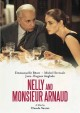 Cover for Nelly and Monsieur Arnaud