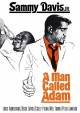 Cover for A Man Called Adam