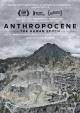 Cover for Anthropocene: the human epoch