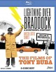 Cover for Lightning Over Braddock and Collected Shorts: The Films of Tony Buba