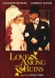 Cover for Love among the ruins