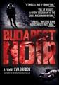 Cover for Budapest noir