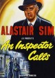 Cover for An Inspector Calls