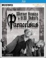 Cover for Paracelsus