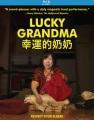Cover for Lucky grandma