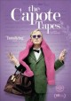 Cover for The Capote Tapes