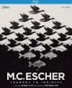 Cover for M. C. Escher: journey to infinity