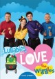 Cover for Wiggles Lullabies With Love