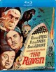Cover for The Raven
