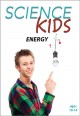 Cover for Science kids. Energy