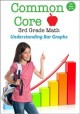 Cover for Common Core 3rd Grade Math - Understanding Bar Graphs