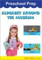 Cover for Preschool Prep - Alphabet Around the Museum