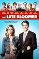 Cover for The late bloomer