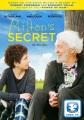 Cover for Milton's secret
