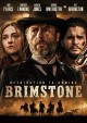 Cover for Brimstone