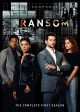 Cover for Ransom Season One