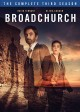 Cover for Broadchurch. The complete third season.