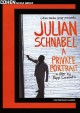Cover for Julian Schnabel: a private portrait