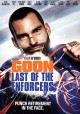 Cover for Goon: last of the enforcers