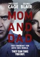 Cover for Mom and Dad