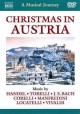 Cover for Christmas in Austria: a musical journey.