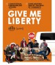 Cover for Give me liberty